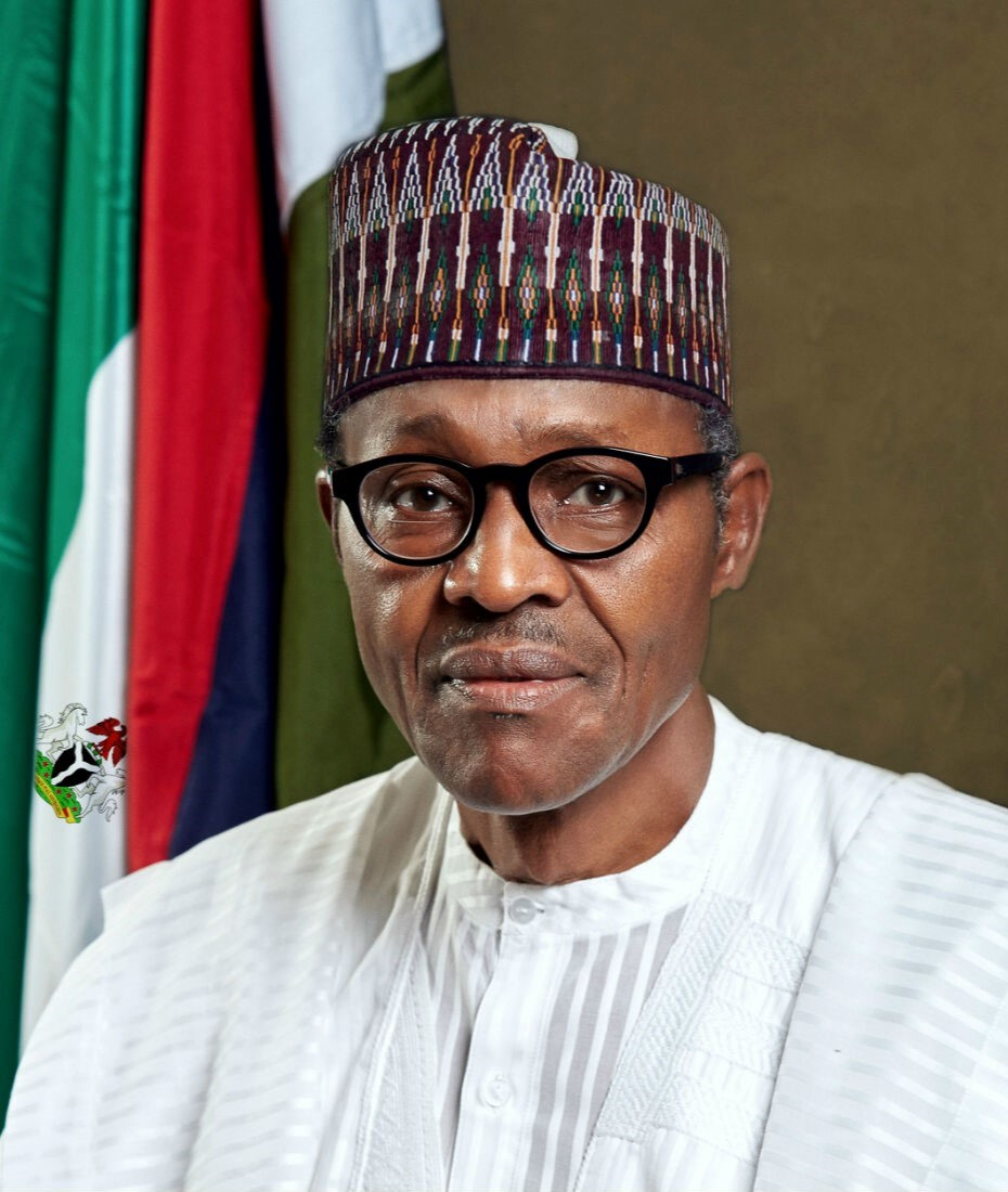 Buhari returns from Paris Peace Forum
