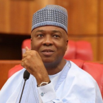 APC Primaries' crises: Oshiomhole has no moral ground to remain in politics - Saraki