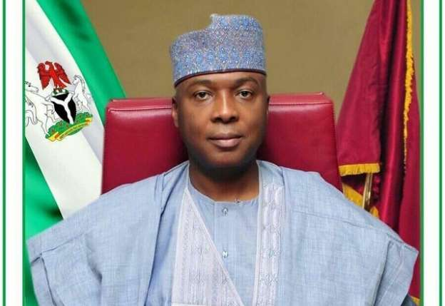Saraki empowers Kwara APC women leaders with N10.4 M