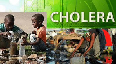 Bauchi Cholera Outbreak: 234 lands in hospital