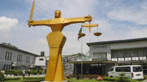 Court nullifies election of Ex- Buhari's aide