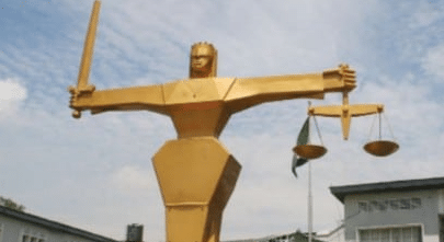 Internet fraud: Surety arraigned for failing to produce lover in court