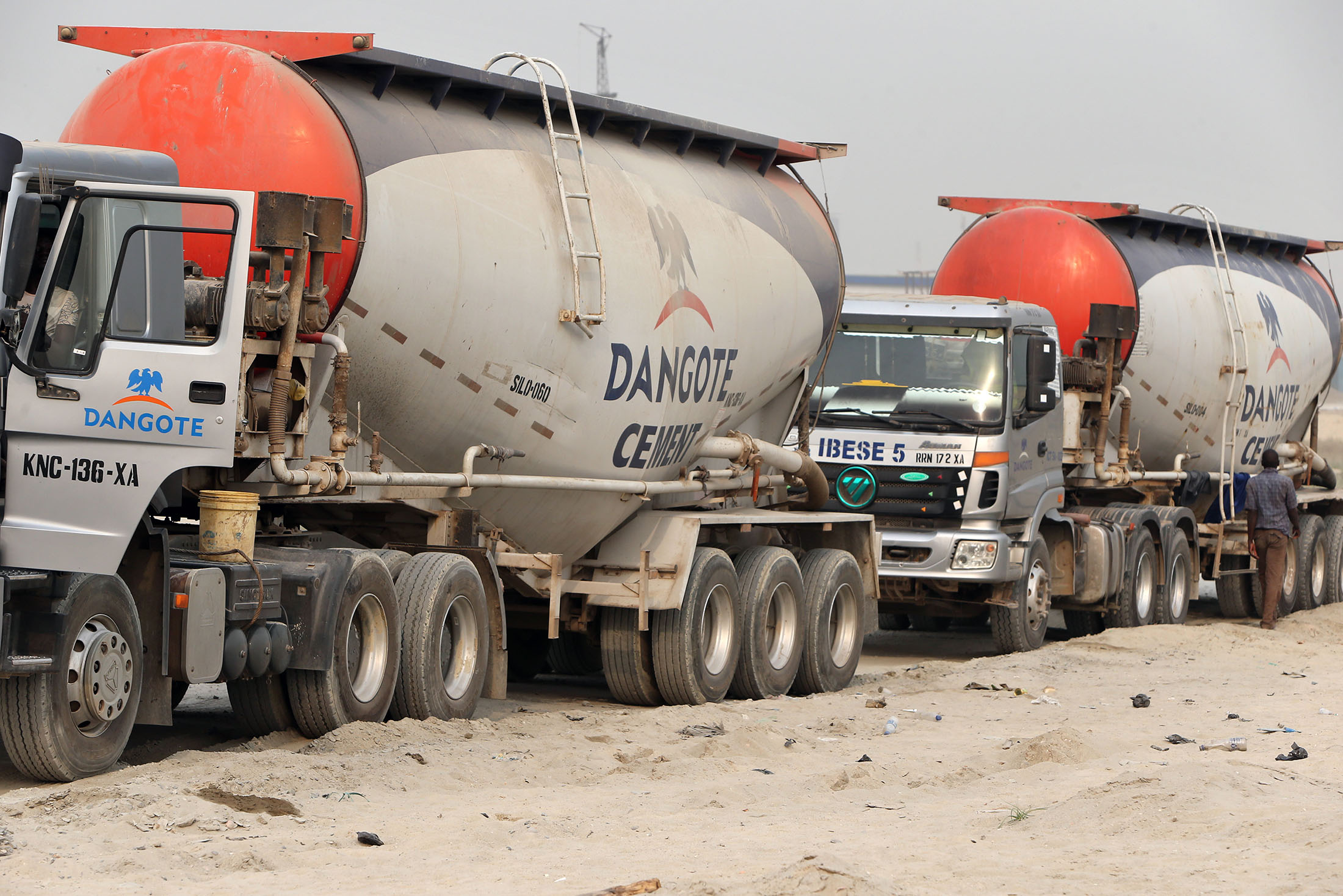 Dangote Cement disburses scholarship funds to Benue communities