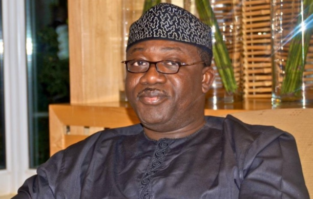 'Fayemi's 2nd coming will consolidate people-oriented programmes'