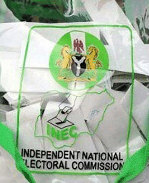 INEC clarifies conduct of staff tearing poll result