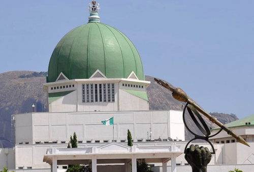 NASS suspends consideration on sequence of elections bill