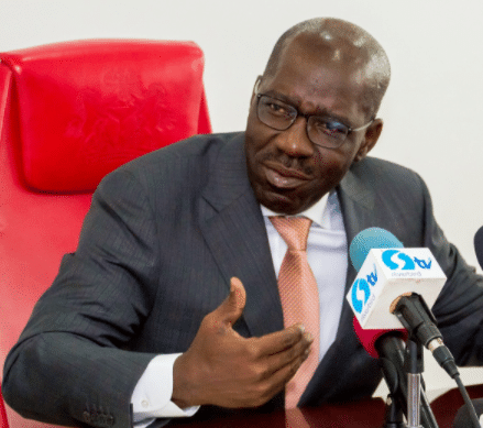Obaseki advocates institutional reform, use of technology to curb corruption