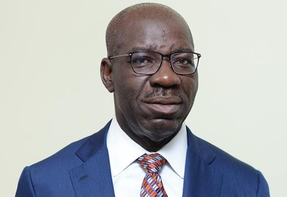 Iyayi was a great man, says Obaseki