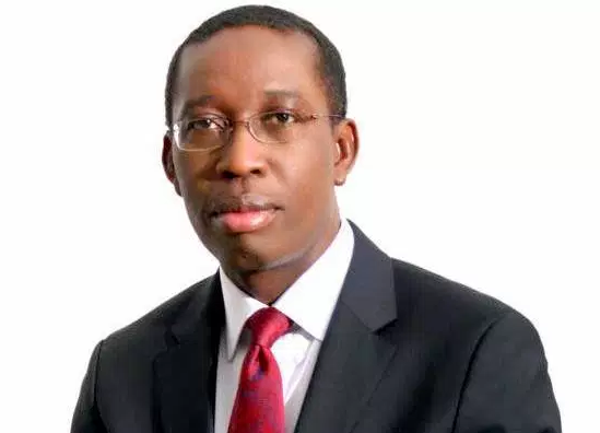 Okowa performs ground-breaking for 400 MW power plant