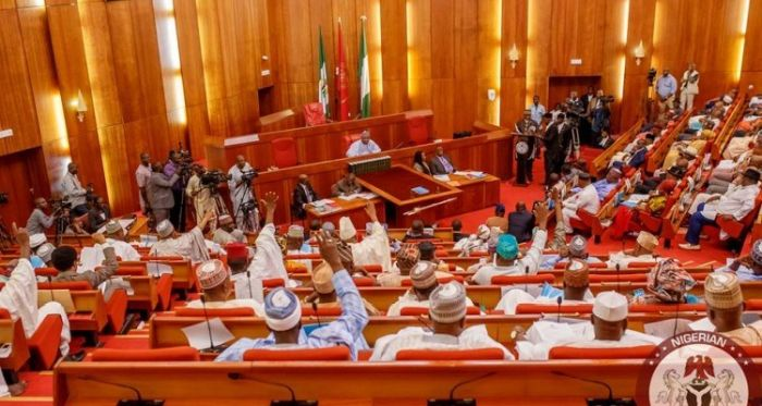 'Nigerians think we senators earn fat salaries for doing nothing'- Ahmad Lawan
