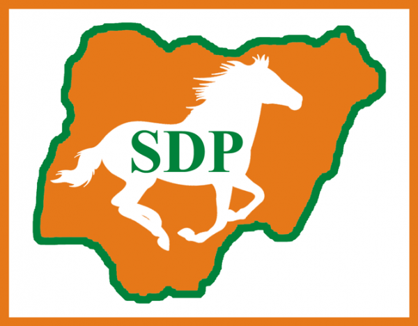 Better opportunities exist for youth, women in SDP – National Publicity Secretary