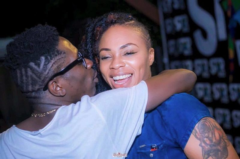 """""""My Wife Slapped Me In The Presence Of Her Mother"""" – Singer Shatta Wale"""