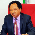 APC crisis: Senators Shehu Sani, Magnus Abe finally dump party