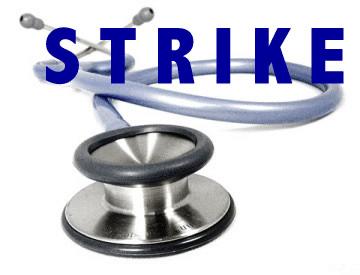 FG officials meets over JOHESU's strike, calls for calm