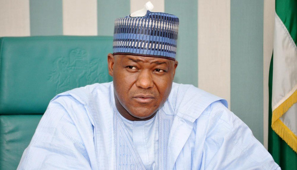 Centre writes Speaker, Dogara Over NEMA Probe