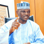 Al Mustapha dumps GPN, picks PPN presidential ticket