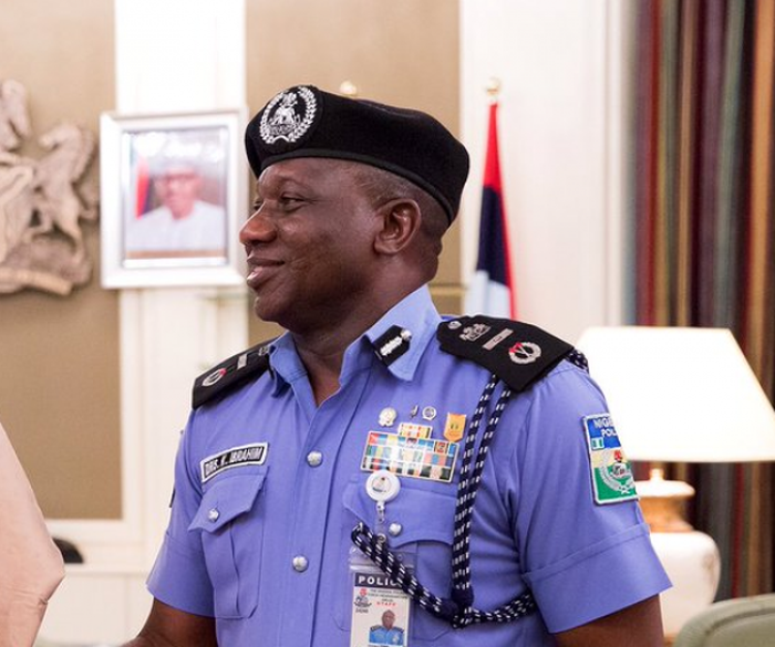 'Social Media Is A Technology For The Criminally Minded' - IGP Ibrahim Idris