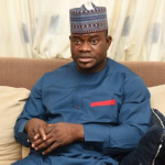 2019 a walkover for Buhari - Gov Bello