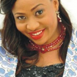 Fresh forest to immortalized Aishat Abimbola
