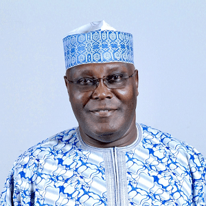 History will be fair to you as a core democrat, Atiku tells Jonathan