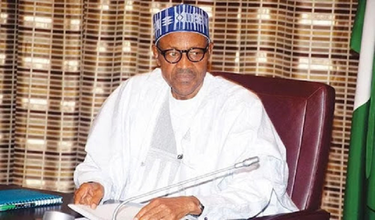 """You Can't Accuse Me Of Stealing. I Have No Oil Well & Can't Be Jailed"" - Buhari"