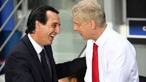 Arsenal appoints former PSG manager, Unai Emery as head coach