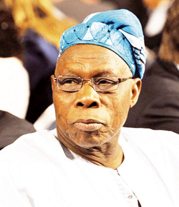 God Will Help Us Defeat Buhari In 2019 – Obasanjo