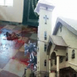 Anambra Church Massacre: I know alleged attacker 15 years ago, says witness