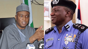 Offa robbery latest: Saraki still under investigation, says Police