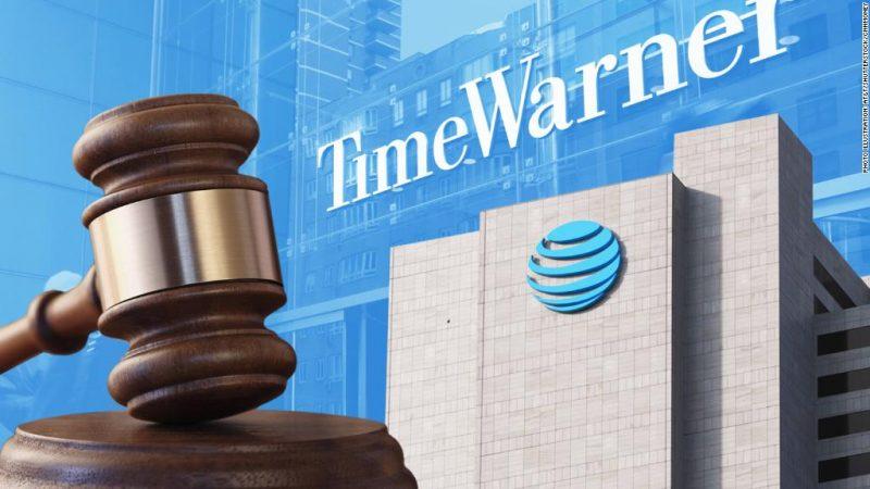 AT&T-Time Warner merger could change the US media landscape