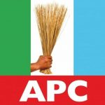 2019: Tension, protest as APC submits party candidates' list to INEC