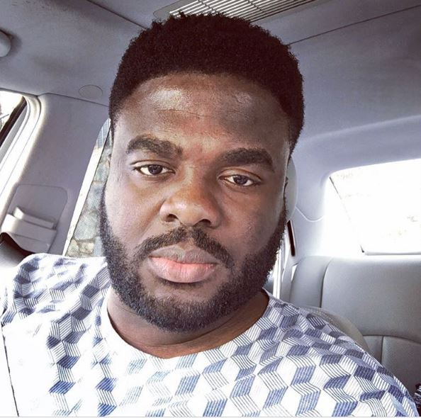 Popular Actor, Afolayan Speaks On Being Gay, Actors Living Flamboyant Life