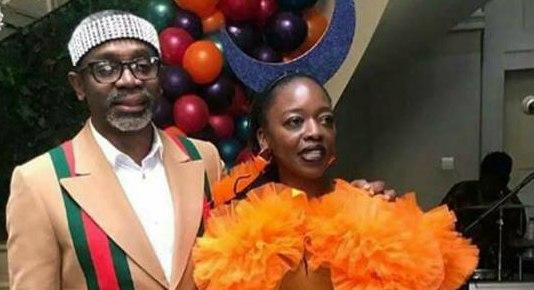 Lawmaker, Femi Gbajabiamila's Gift
