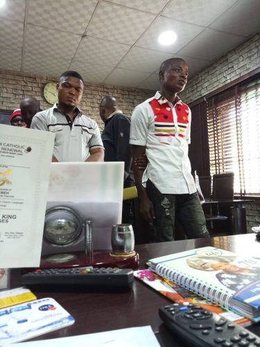 Police foil kidnap attempt of senior Customs Officer, family members in Lagos