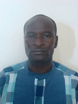 'Journalist Abiri' arrested for oil pipeline vandalism