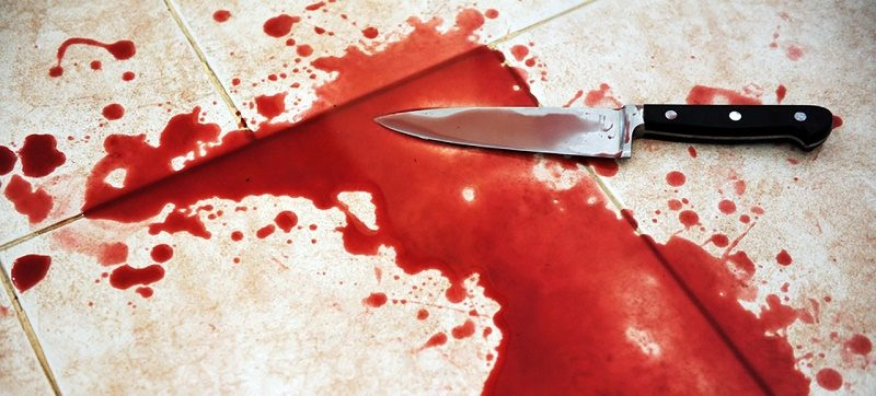 Naval Officer Stabs Woman To Death over leadership tussle in Lagos