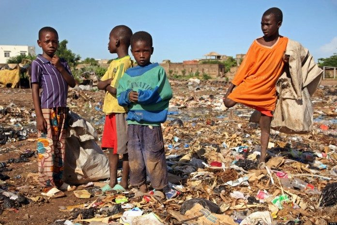 Nigeria Overtakes India In New World's Extreme Poverty Ranking
