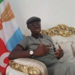 """Re-Elect Buhari And Regret"" – APC Chieftain tells Nigerians"