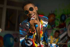 Adekunle Gold's 'About 30' Debuts at Number 9 on the Billboard Chart
