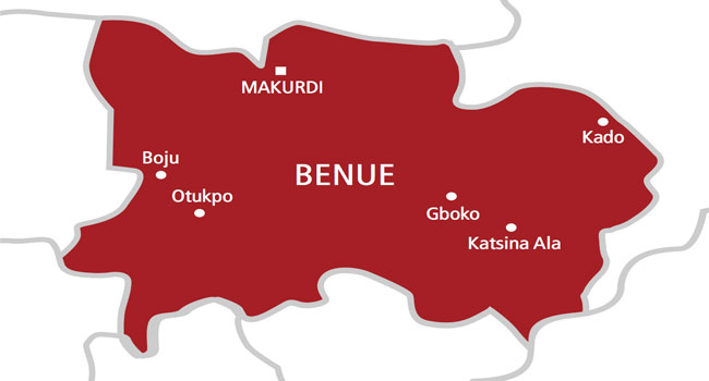 There was no substitution of APC candidates in Benue State – Group