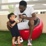 How D'banj Son, Daniel D'Third Drowned In Swimming Pool While D'banj Was In USA
