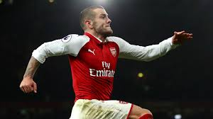 Jack Wilshere Confirms He Is Leaving Arsenal