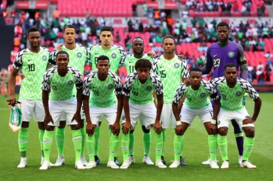 #WorldCup: Super Eagles set to tussle with Croatia (Drop Your Predictions Here)