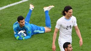 #WorldCup: See Why Egypt's Goalkeeper Rejected Man Of The Match Award