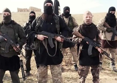 ISIS sneaking jihadists into Nigeria from Syria