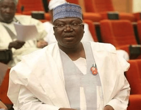 Senate president: Yobe north APC rallies support for Sen. Lawan