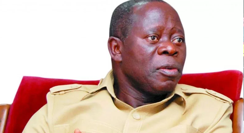 Northern youth coalition wants Oshiomhole to reconcile APC members