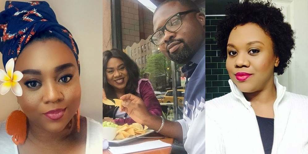 "Trouble In Paradise? ""I smile even though I hurt"" – Actress, Stella Damasus"