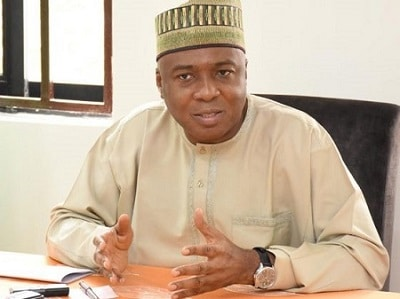 I Can't Work With Saraki – Kwara State PDP Chairman