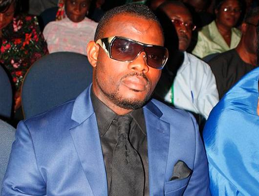 Why I shut down my beer parlour and returned to acting – Emeka Enyiocha